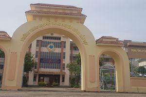Thanh tra lại vụ sai phạm tiền tỷ ở Trường THPT Chuyên Huỳnh Mẫn Đạt
