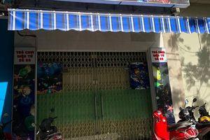 Nhân viên quán game ở Đà Nẵng treo cổ tự tử trong nhà vệ sinh