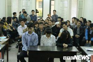 Cháy quán karaoke, 13 người chết ở Hà Nội: Hoãn phiên tòa xử phúc thẩm
