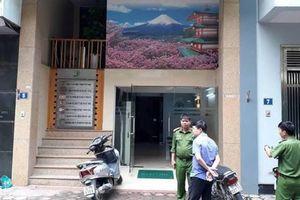 Hai phóng viên bị hành hung: Viện KSND Hà Nội vào cuộc, luật sư kiến nghị khởi tố vụ án