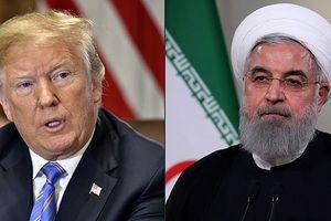 Đòn trừng phạt của Mỹ chống Iran và những tác động ngược