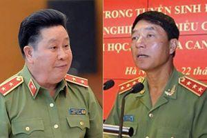 Ông Bùi Văn Thành bị giáng cấp xuống Đại tá
