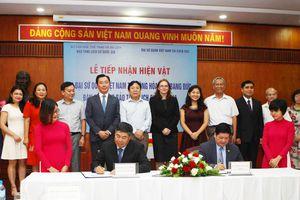 Đức trao trả nhiều cổ vật cho Việt Nam