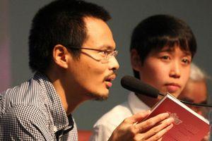 Xuất bản Việt có người được tặng huân chương Hiệp sĩ Văn học Pháp