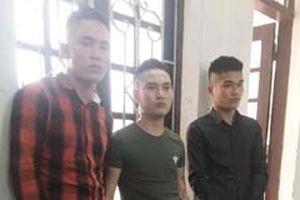 Nhóm thanh niên bắt giữ hai phụ nữ để đòi nợ