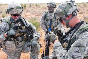 Bộ Quốc Phòng Mỹ ra mệnh lệnh cấm binh lính sử dụng tính năng định vị