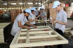 Trung tâm sản xuất đồ gỗ của thế giới, tại sao không?