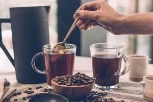Cách uống cà phê tốt cho sức khỏe