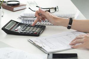 Thanh toán chi phí dự phòng trong hợp đồng trọn gói