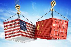 Căng thẳng thương mại Mỹ - Trung lên nấc thang mới