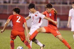 HLV Olympic Hàn Quốc đánh giá bất ngờ về Olympic Việt Nam