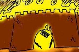 Truyện tranh Tam quốc hài (24): Happy Birthday to Tào Tháo