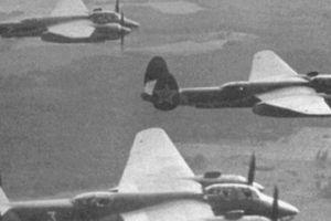 Ý tưởng điên rồ: Lắp 88 súng PPSh-41 lên oanh tạc cơ Tu-2