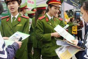 Bộ GD-ĐT lên tiếng về việc thủ khoa trường quân đội, công an là thí sinh Hòa Bình, Sơn La, Lạng Sơn