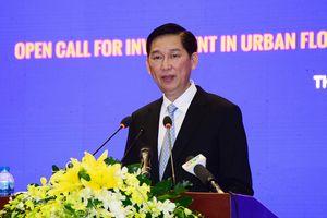 TP Hồ Chí Minh mời gọi đầu tư 17 dự án chống ngập nước, xử lý nước thải