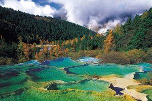 10 kỳ quan thiên nhiên bạn nên đến một lần trong đời
