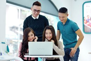 Sẽ có Chương trình tiếng Nhật thực hành theo Khung năng lực ngoại ngữ 6 bậc dùng cho Việt Nam