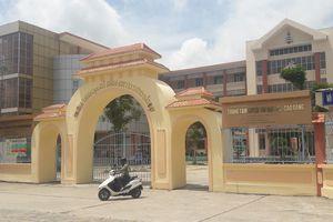 Thanh tra lại kết luận thanh tra về sai phạm tiền tỉ ở một trường chuyên