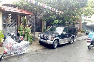 Liên quan đến vụ Vũ 'nhôm': Khám xét nhà riêng ông Phan Ngọc Thạch