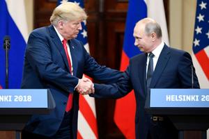 Lý do Mỹ không đối thoại với Moscow về giải trừ quân bị