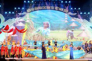 13 tỉnh tham gia Ngày hội văn hóa các dân tộc miền Trung lần thứ III