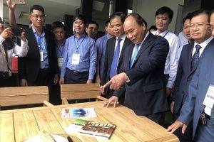Ngành gỗ Việt Nam: Làm gì để thành mũi nhọn xuất khẩu?