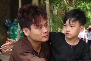 Rơi nước mắt với nỗ lực cứu con 7 ngày tuổi bị tim bẩm sinh của MC VTV