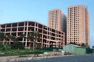 Hà Nội tiếp tục xây khu nhà xã hội cho 12.000 dân