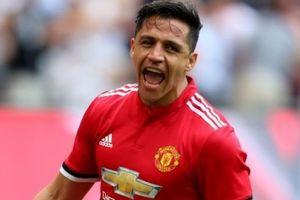 Sốt ruột, Sanchez kêu gọi Man Utd nổ 'bom tấn'