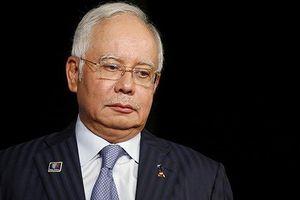 Cựu Thủ tướng Malaysia bị truy tố tội danh rửa tiền