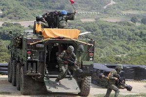 Trung Quốc bị Đài Loan chĩa tên lửa đe dọa?