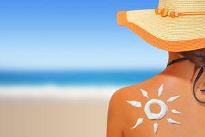Cháy nắng: Con đường nhanh nhất dẫn đến ung thư da