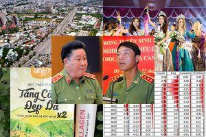 GDP Việt Nam có thể giảm 6.000 tỉ đồng mỗi năm vì Mỹ-Trung đối đầu; Giang hồ 'chạy' bệnh án tâm thần để thoát tội