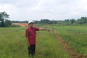 Thanh Hóa: Người dân kêu cứu vì cho rằng thu hồi đất chưa đảm bảo quy định