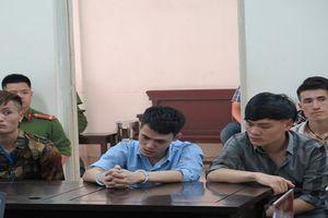 Trả hồ sơ điều tra vụ án bắn chết người giữa Thủ đô Hà Nội