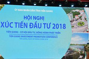 Vietcombank cam kết cấp tín dụng cho hai doanh nghiệp Tiền Giang với tổng giá trị lên tới 610 tỷ đồng