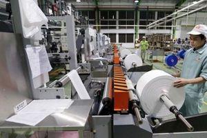 Mỹ áp thuế chống trợ cấp với túi đóng hàng dệt từ polyetylen của Việt Nam