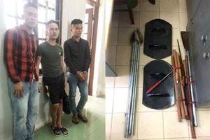 Thanh Hóa: Nhóm côn đồ bắt giữ 2 phụ nữ làm 'con tin' để đòi nợ