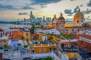 5 thành phố có sức hút mãnh liệt với các du khách trên thế giới