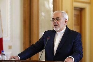 Iran từ chối thảo luận vì 'chính sách thất thường của Mỹ'