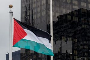 Colombia công nhận Palestine là một nhà nước có chủ quyền