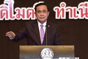 Thái Lan: Đảng có quan điểm ủng hộ chính quyền quân sự có lãnh đạo mới