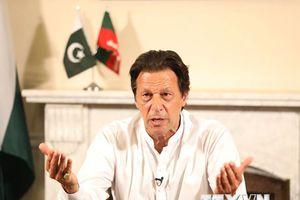 Thủ tướng sắp nhậm chức Pakistan kêu gọi quan hệ đáng tin cậy với Mỹ