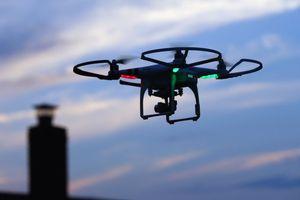 Hiểm họa UAV nhìn từ vụ ám sát hụt Tổng thống Venezuela