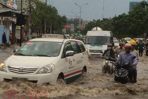 TP Hồ Chí Minh đang mời gọi đầu tư vốn vào 17 dự án chống ngập