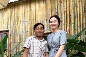 Chàng giám đốc lưng gù đất Quảng và hành trình đến 'trái ngọt'
