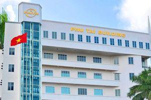 Giá cổ phiếu về đáy, lãnh đạo PTB liên tiếp đăng ký mua vào