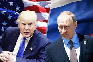 Nga nhận thêm trừng phạt từ Mỹ vì vụ điệp viên Skripal