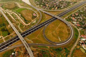 Hà Nội duyệt đường nối đường gom cầu vượt cao tốc Hà Nội - Hải Phòng tới đường 179