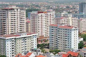 Hà Nội cho lập hồ sơ quy hoạch Khu nhà ở xã hội tập trung tại huyện Thanh Trì